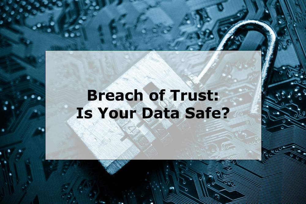 Breach of Trust: Is Your Payment Processor Keeping You Secure?