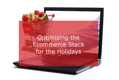 Holiday Creep: Is Your Ecommerce Stack Up To The Task?