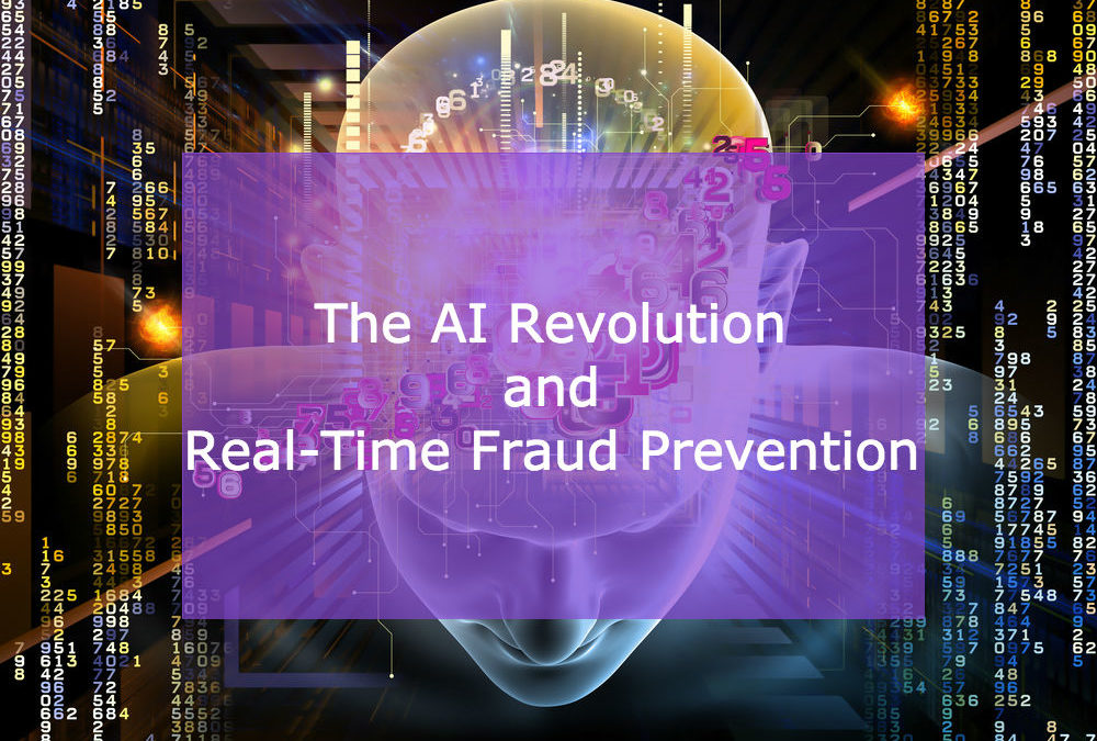 The AI Revolution: What is Keeping Your Payments Safe?
