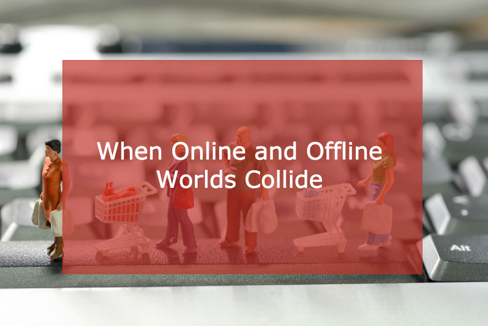 When Online and Offline Worlds Collide: Understanding New Commerce