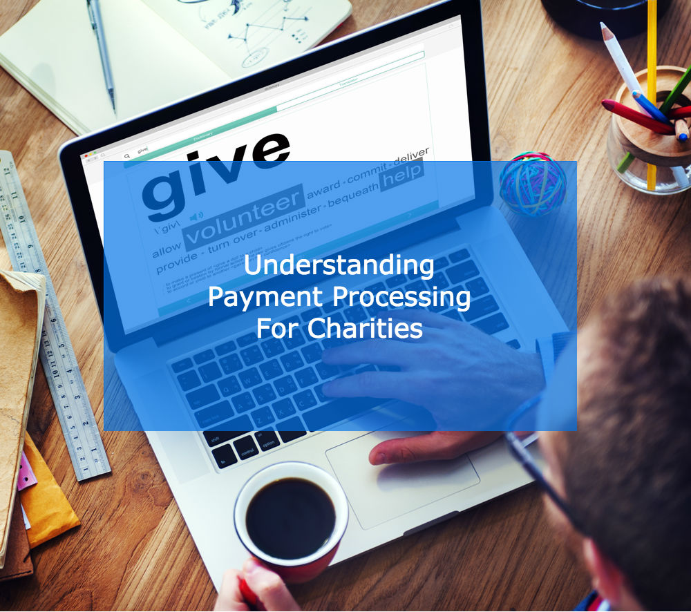charitable payment processing