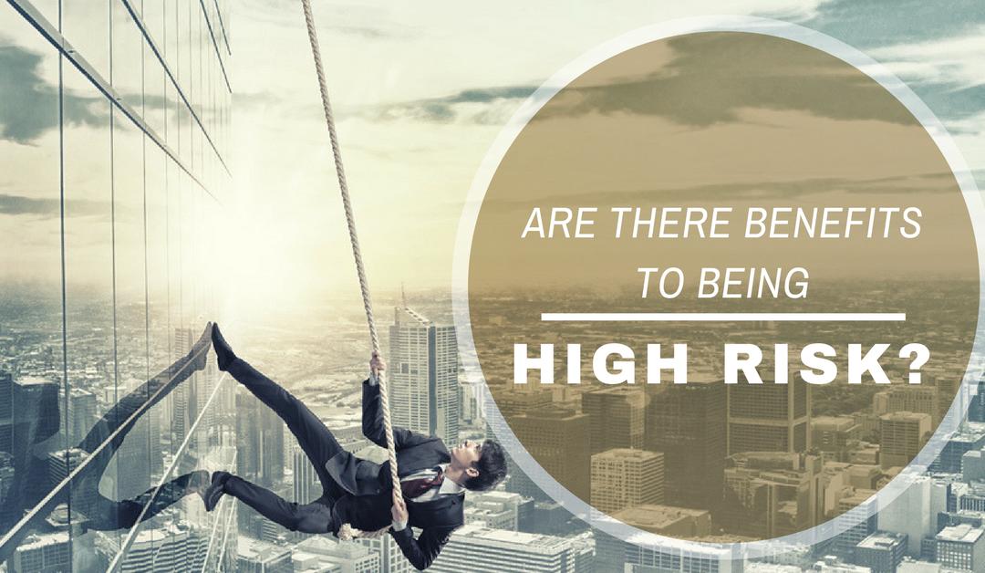 The Hidden Benefits of High Risk Merchant Accounts