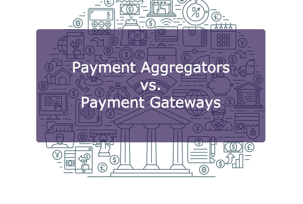 Payment Aggregator vs Payment Gateway: What's the Difference?