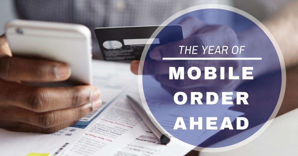 mobile order ahead