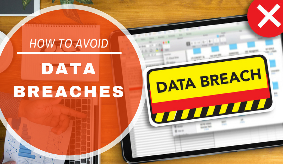 How Merchants Can Avoid the Data Breach Headline