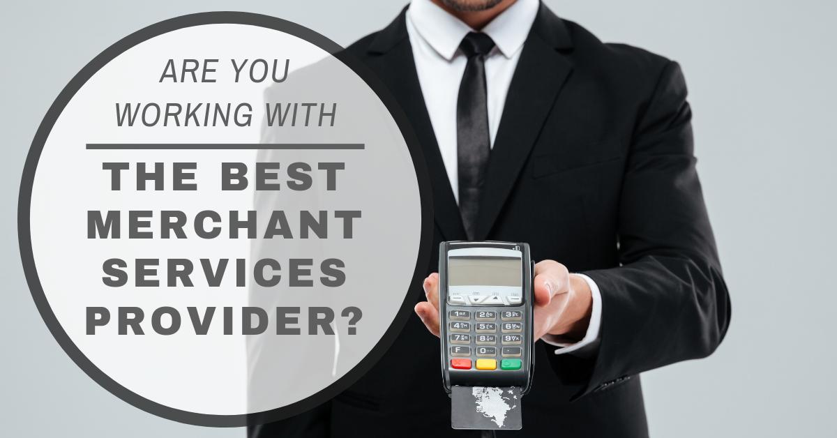 best merchant services