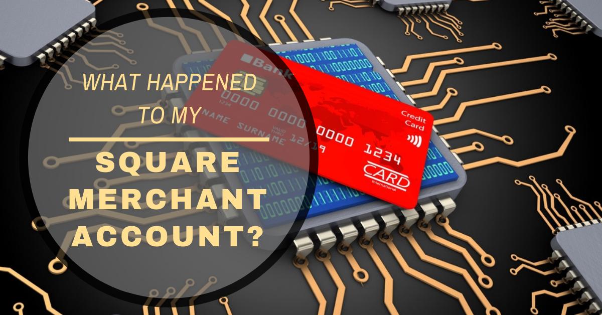 square merchant account